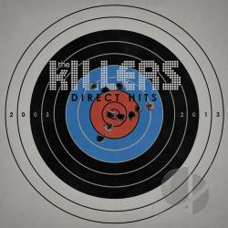 The Killers � Direct Hits