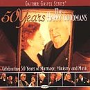Happy Goodman Family - 50 Years CD Cover Art