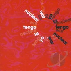Yo La Tengo - Nuclear War CD Cover Art