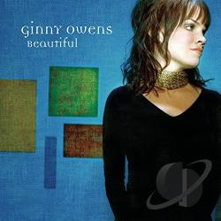 Owens, Ginny - Beautiful CD Cover Art