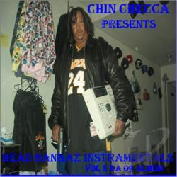 Chin Checca - Head Bangaz Instramentalls Vol 2 CD Cover Art