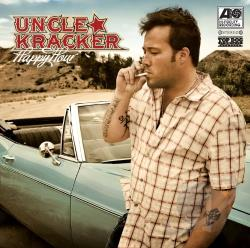 Uncle Kracker - Happy Hour CD Cover Art