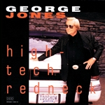 Jones, George - High-Tech Redneck CD Cover Art