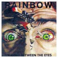 Rainbow - Straight Between the Eyes CD Cover Art