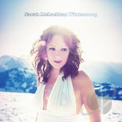 McLachlan, Sarah - Wintersong CD Cover Art