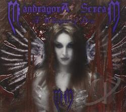 Mandragora Scream - Whisper of Dew CD Cover Art