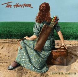 Warnes, Jennifer - Hunter CD Cover Art