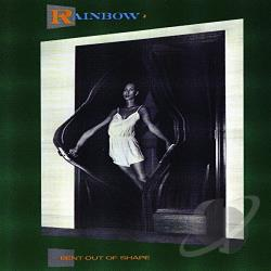 Rainbow - Bent Out of Shape CD Cover Art
