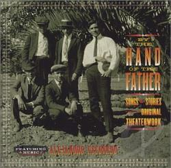Escovedo, Alejandro - By the Hand of the Father CD Cover Art