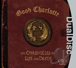 Good Charlotte - Chronicles Of Life & Death CD Cover Art
