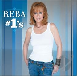 Mcentire, Reba - Reba #1's CD Cover Art