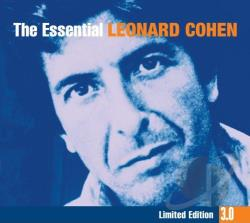 Cohen, Leonard - Essential Leonard Cohen CD Cover Art