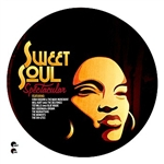Sweet Soul Spectacular CD Cover Art