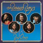 Beach Boys - 15 Big Ones (2000 - Remaster) DB Cover Art