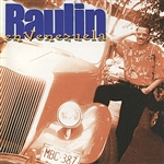 Rosendo, Raulin - En Venezuela CD Cover Art