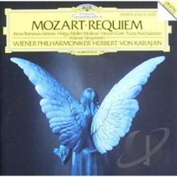 Anna Tomowa Sintow Mozart Requiem Karajan Tomowa