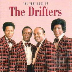 Drifters - Very Best of the Drifters CD Cover Art
