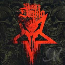 Musica Diablo - Musica Diablo CD Cover Art