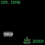 Dr. Dre - 2001 DB Cover Art
