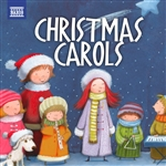 Various Artists - Christmas Carols DB Cover Art