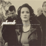 Plumb - Candycoatedwaterdrops CD Cover Art