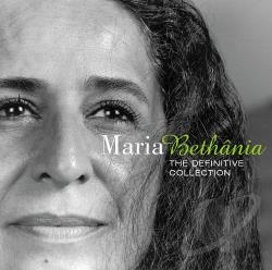 Bethania, Maria - Definitive Collection CD Cover Art
