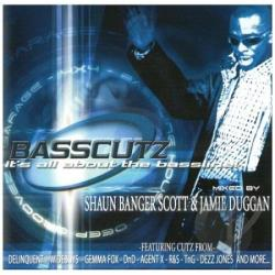 Basscutz Cd Album