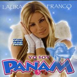 Panam - Yo Soy Panam 2005 CD Cover Art