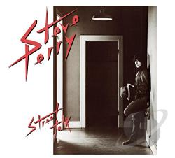 Perry, Steve - Street Talk CD Cover Art