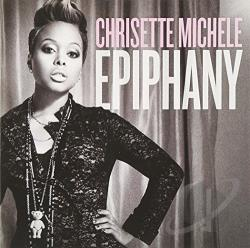 Michele, Chrisette - Epiphany CD Cover Art