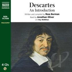 Descartes / Mcmillan / Oliver - An Introduction CD Cover Art