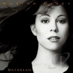 Carey, Mariah - Daydream CD Cover Art