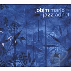 Adnet, Mario - Jobim Jazz CD Cover Art