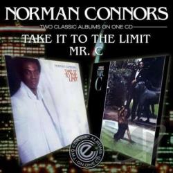 Connors, Norman - Take It To The Limit/Mr.C CD Cover Art