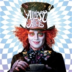 Almost Alice Deluxe DB Cover Art