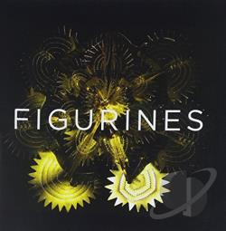 Figurines - Figurines CD Cover Art