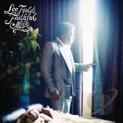 Expressions / Fields, Lee - Faithful Man CD Cover Art