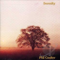 Coulter, Phil - Serenity CD Cover Art