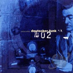 Deutscher Funk Volume 2 CD Cover Art