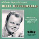 Butterfield, Billy - Issued Recordings 1944-1947 CD Cover Art