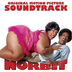 Norbit CD Cover Art