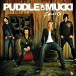 Puddle Of Mudd - Famous CD Cover Art