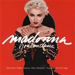 Madonna - You Can Dance DB Cover Art