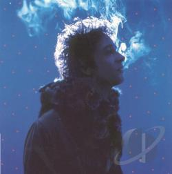 Cerati, Gustavo - Bocanada CD Cover Art