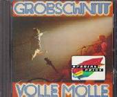Grobschnitt - Volle Molle CD Cover Art
