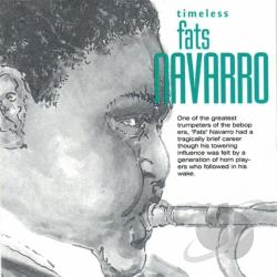 Navarro, Fats - Timeless CD Cover Art