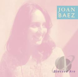 Baez, Joan - Blessed Are... CD Cover Art