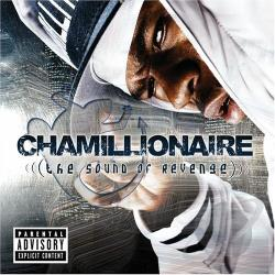 Chamillionaire - Sound of Revenge CD Cover Art