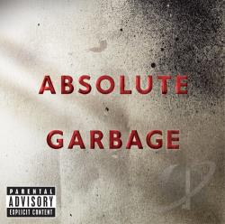 Garbage - Absolute Garbage CD Cover Art