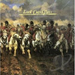 Lord Cut-Glass - Lord Cut-Glass CD Cover Art